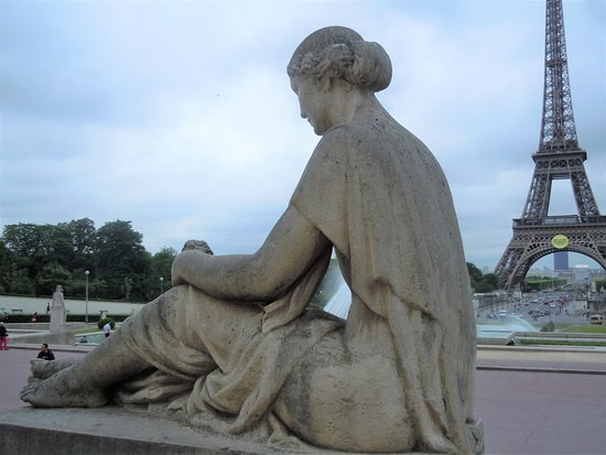 La Statue Flore