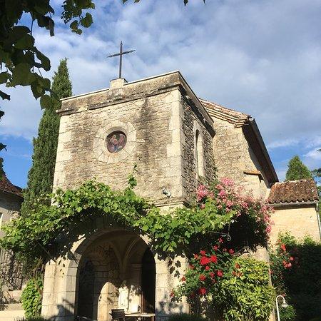 Relais Sainte Anne照片