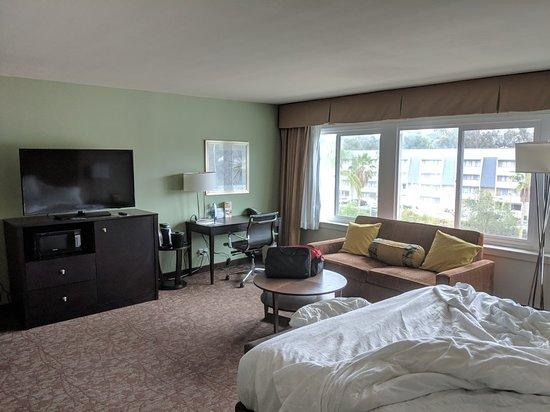 Holiday Inn West Covina Photo