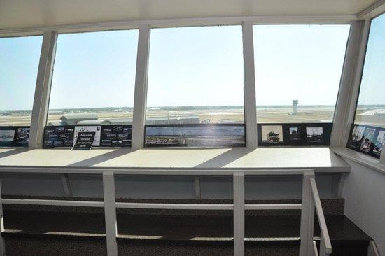 Kansas Aviation Museum : The Museum