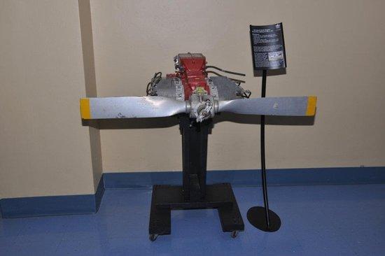 写真Kansas Aviation Museum枚