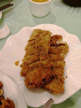 金滬庭京川滬菜館 picture of golden shanghai restaurant hong kong