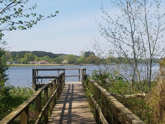 Pemberton Historical Park ภาพถ่าย