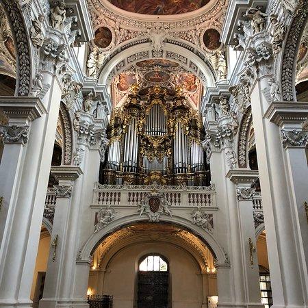 Dom St. Stephan ภาพถ่าย