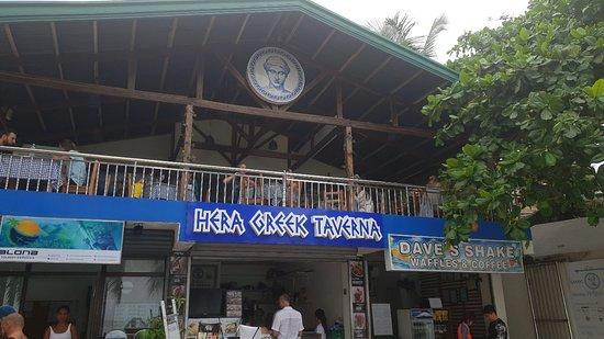 Imagen de Hera Greek Taverna