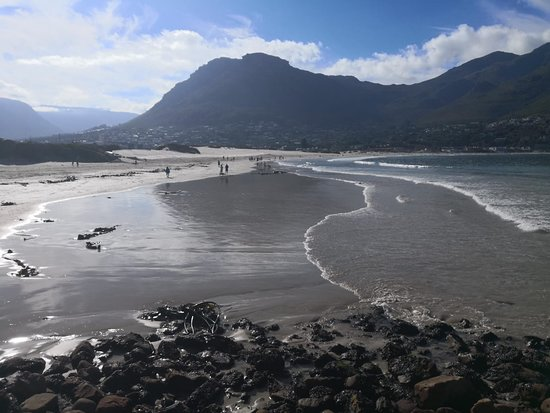 The Twelve Apostles Hotel and Spa: Hout Bay