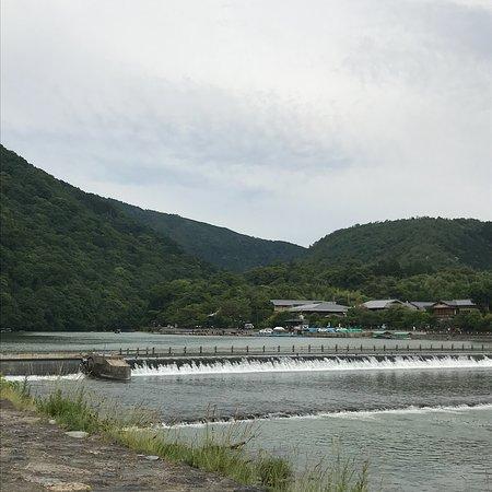 อาราชิยามะ ภาพถ่าย
