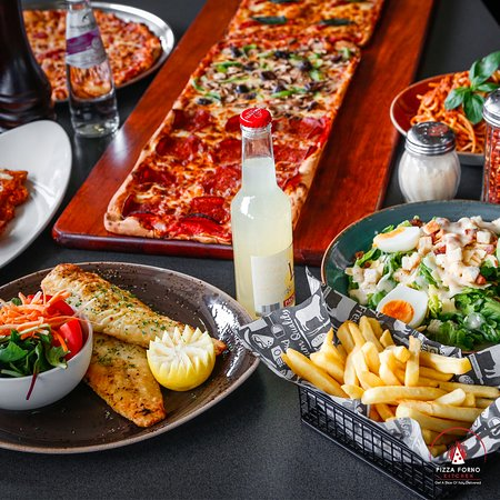 写真Pizza Forno枚