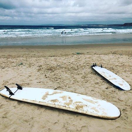 Surfness Lodge: le nostre compagne di avventura
