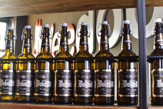 Weedoo: Selezione di birre Dolomiti