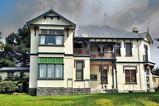 Bischoff Hotel