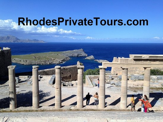 Rhodes Taxi and Limo Service