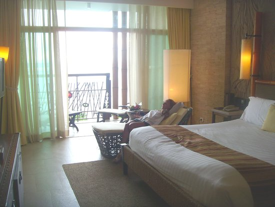Centara Grand Mirage Beach Resort Pattaya: Сентара Гран Мираж Бич Резорт