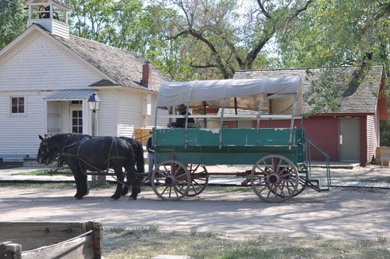 Old Cowtown Museum: The Museum