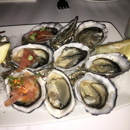 Cairns Seafood Restaurants Reviews