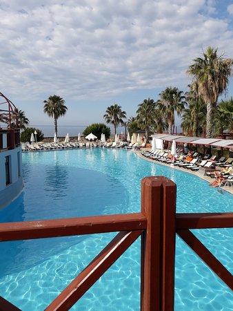 Incekum Beach Resort Photo