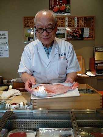Foto de Sushi Yasu