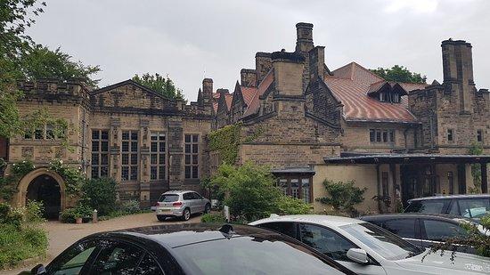 Jesmond Dene House: 20180531_100732_large.jpg