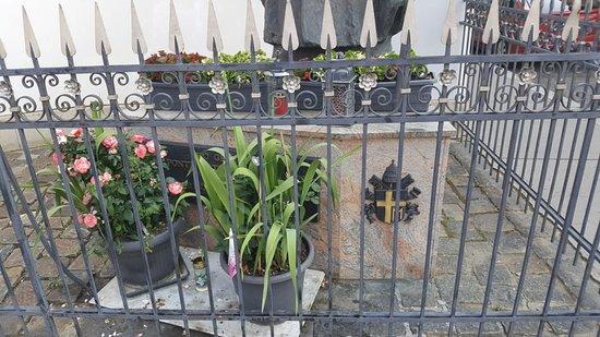 Kirche zum heiligen Kreuz - Gardekirche: Gardekirche