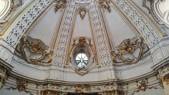 Kirche zum heiligen Kreuz - Gardekirche