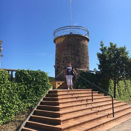 Parc del Castell Foto