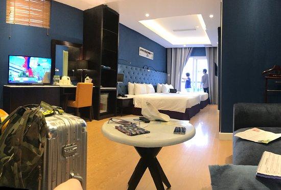 河内摩根斯酒店照片