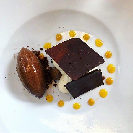 L'Hommage: Chocolat-Passion