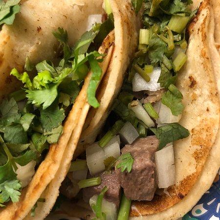 Thyda's tacos Picture