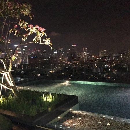 Hotel Jen Orchardgateway Singapore by Shangri-La: Hotel Jen Orchardgateway Singapore