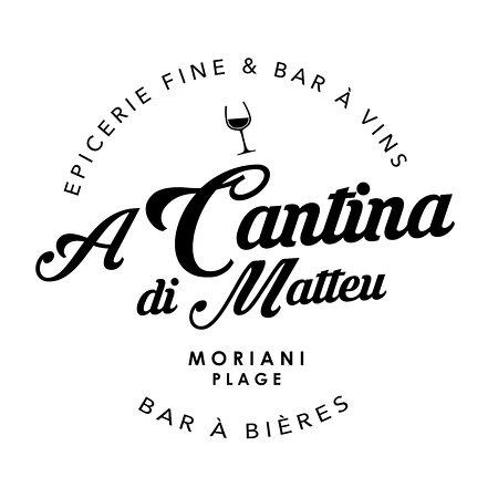 A Cantina Di Mateu : Logo