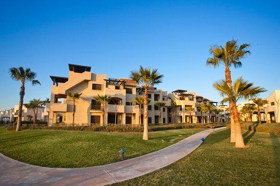 Roda Golf Course: Apartamentos Roda Golf