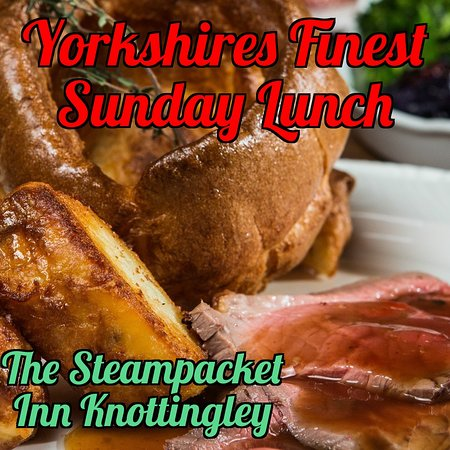 West Yorkshire, UK: great food great beer great atmosphere here at the Staempacket