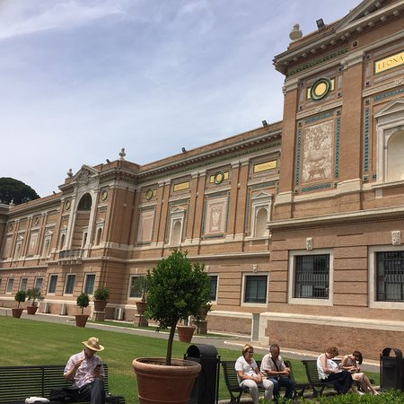 Foto Vatican Highlights Tour - Skip the Line Entry - Small Group of 12