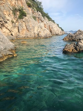 Bluescape Dubrovnik: Hidden gem