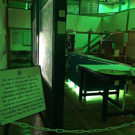 Scotland's Secret Bunker Foto