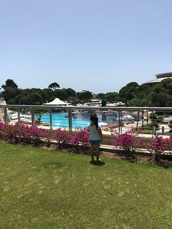 Fotografia de Calista Luxury Resort