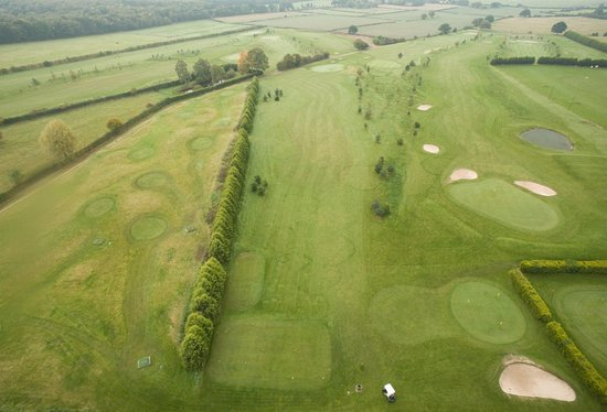 Halfpenny Green Golf Course & Driving Range