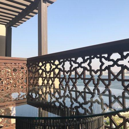DoubleTree by Hilton Resort & Spa Marjan Island Photo