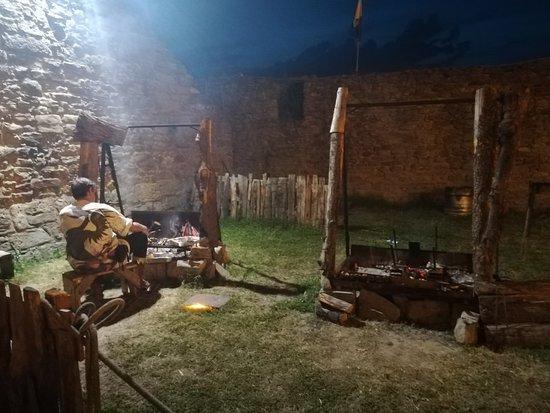 Belleri Enzo Taxi Ncc Cortona: Medieval Festival in Castiglion Fiorentino