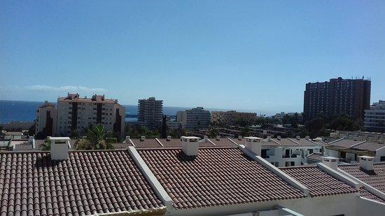 Bar Sol: View