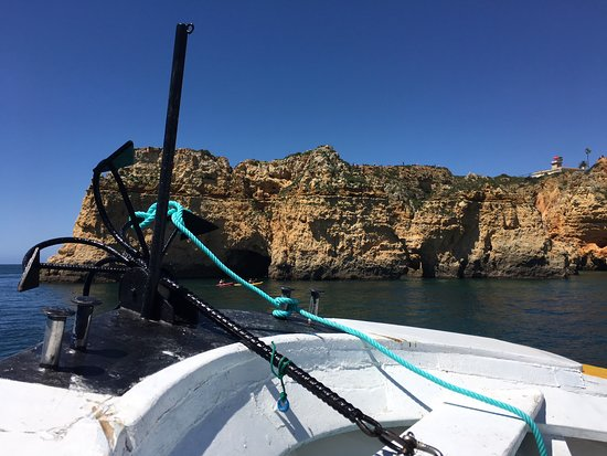 Actual Boat Trips: Via Sagres Cruises