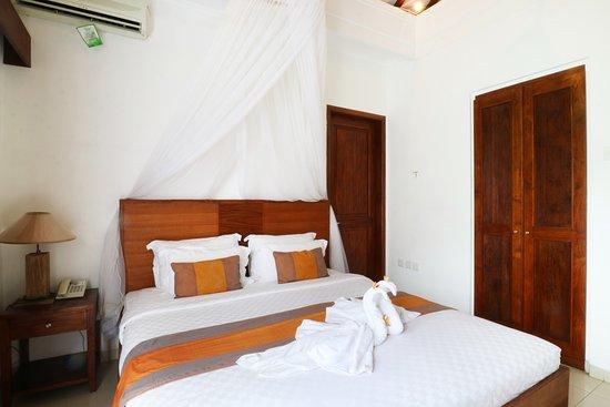 Villa Puriartha: Room