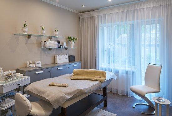 Amber Sea Hotel & SPA: Spa wellness studio