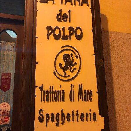 La Tana Del Polpo Photo