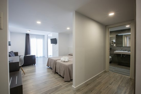 Hotel Don Juan Resort: Family Room Palace