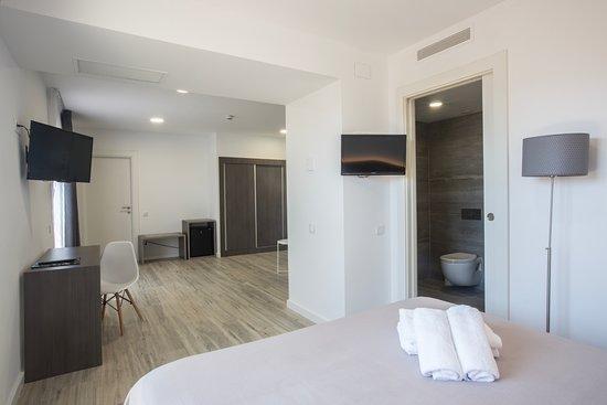 Hotel Don Juan Resort: Family Room & Junior Family Room Deluxe