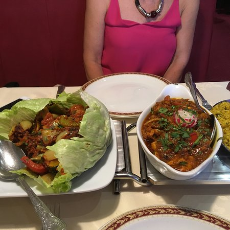 Cottage Tandoori Restaurant照片
