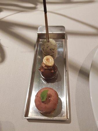 Le Restaurant Gastronomique de Jerome Nutile照片