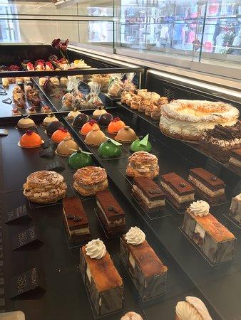 Restaurante Miramar: Nunca sabes qué escoger, porque escojas lo que escojas, será un placer para tus sentidos