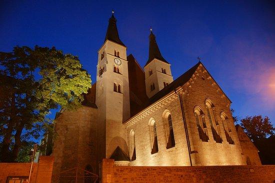 Dom Zum Heiligen Kreuz